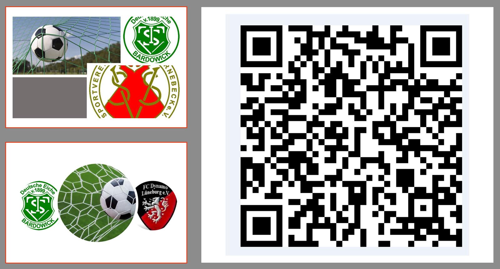TSV Bardowick - SV Scharnebeck und TSV Bardowick…