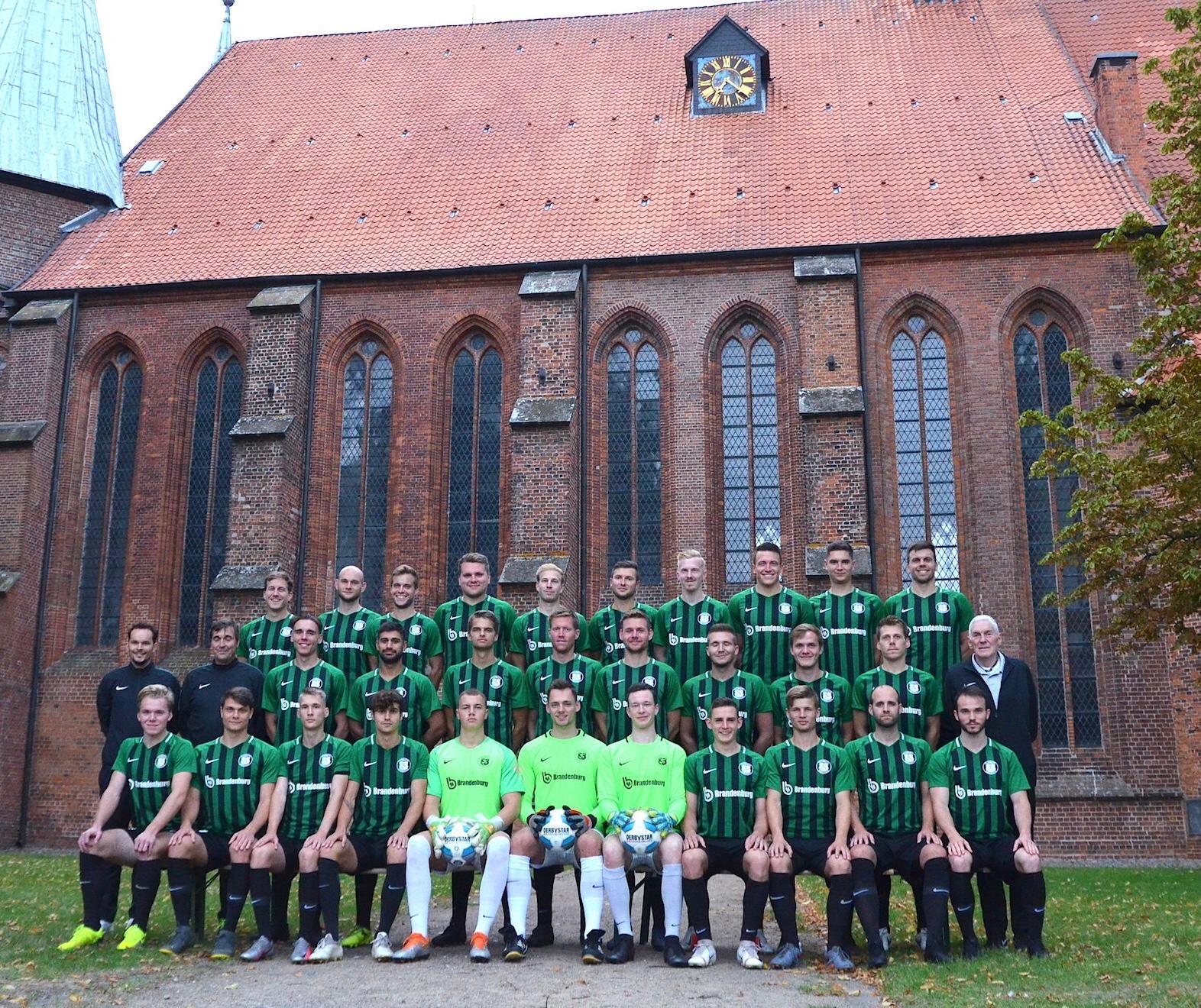 TSV Bardowick - Ochtmisser SV