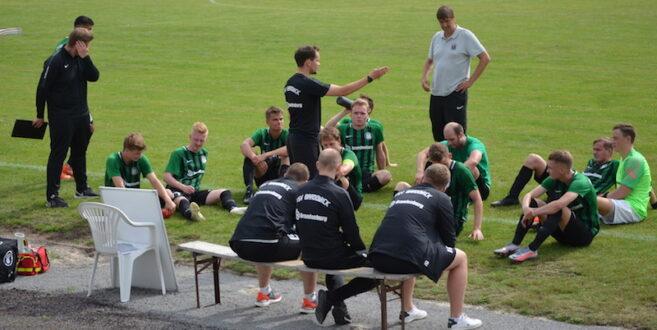 TSV Bardowick verlangt Hartenholm alles ab