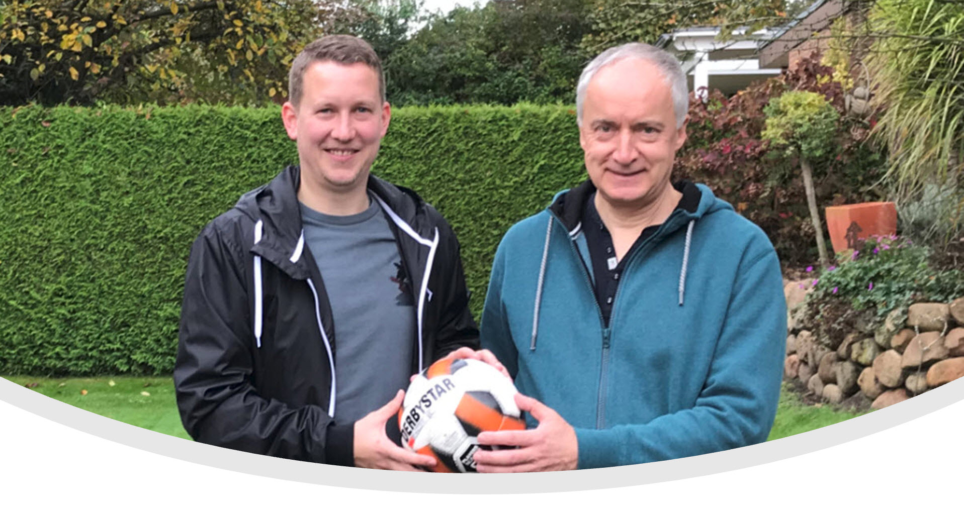 Dennis Bardowicks ist neuer Jugendfußball-Obmann