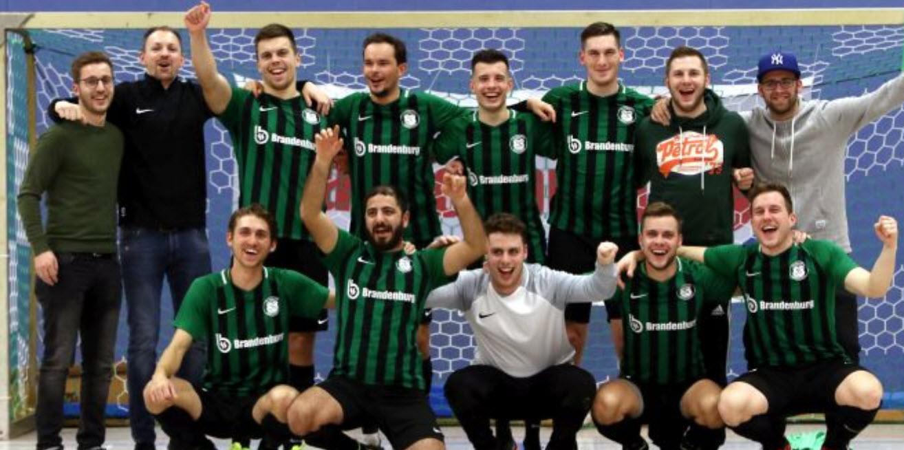 TSV Bardowick gewinnt das eigene Mitternachtsturnier